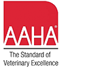 Fern Creek Medical Center is AAHA Accredited