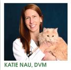 Katie Nau, DVM