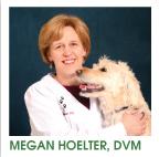 Megan Hoelter, DVM