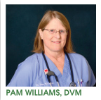 Pam Williams, DVM