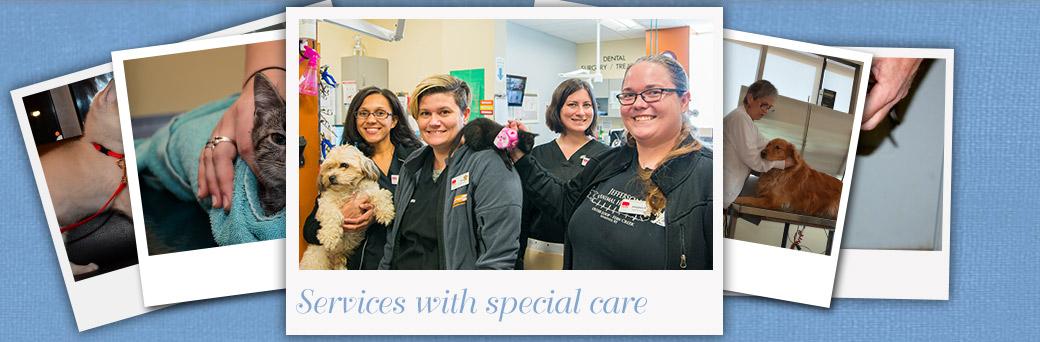 Fern Creek Medical Center Vet Services