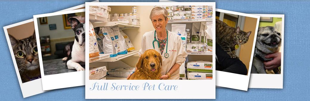 Jefferson Animal Hospital Fern Creek Full Services