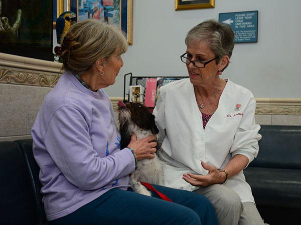 Pet Help Videos from Fern Creek Medical Center