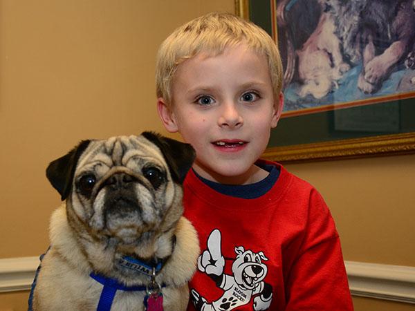 Pet Insurance Information from Fern Creek Medical Center